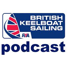 British Keelboat Sailing Podcast