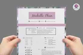 cv design photos graphics fonts themes templates modern resume template