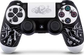 "<b>Sony</b> DualShock 4 ""Disgusting Men"" <b>беспроводной геймпад</b> для PS4"