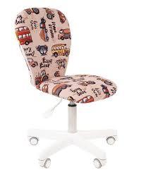 Детское <b>компьютерное кресло</b> Chairman <b>Kids</b> 105 - купить в ...