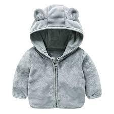Amazon.com: Jchen(TM) <b>Baby Infant</b> Girls <b>Boys Autumn</b> Winter Cute ...
