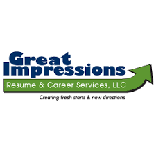 Great Impressions Resume  amp  Career Services  Tim Solinger     Great Impressions Resume   Career Services  Tim Solinger     Great Impressions Resume  amp  Career Services  Tim Solinger  Certified Professional Resume Writer provides many services including help with resumes
