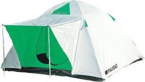 Купить <b>палатка Palisad Camping 69522</b>: цены от 3016 р. в ...