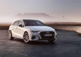 <b>Audi A3</b> Sportback 30 g-tron | Audi MediaCenter