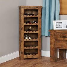 heyford rough sawn oak tallboy wine rack wine rack baumhaus space baumhaus wine rack lamp table