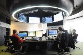 Лаборатория Касперского — Википедия