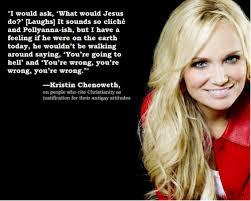 Kristin Chenoweth Quotes. QuotesGram