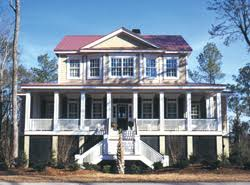 Lowcountry House Plans   Acadian Homes   French Creole   House    Lowcountry House Plans