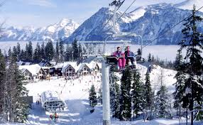 Image result for ski les aillons