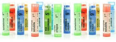 Resultat d'imatges de homeopatia