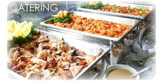 Resultado de imagen de servicio de catering