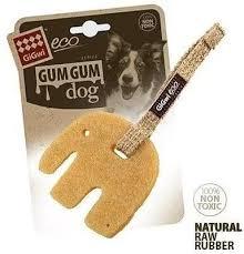 <b>Игрушка GiGwi Gum Gum</b> Dog Слон - купить в ЮниЗоо в Москве ...