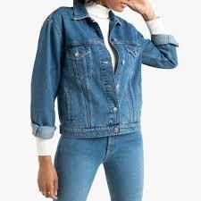 Белые <b>джинсовые</b> куртки женские