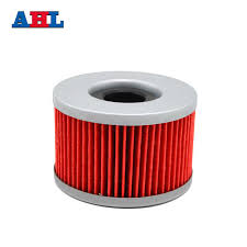 <b>1Pc Motorcycle Parts</b> Oil Filter For HONDA NX650 DOMINATOR 650 ...