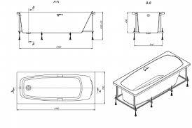 <b>Акриловая ванна</b> Sureste <b>170х70 см</b> ZRU9302769 Roca купить в ...
