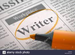 writer job vacancy d stock photo royalty image  stock photo writer job vacancy 3d