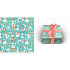 Купить <b>Бумага для упаковки подарков</b>, крафт ... - Екатеринбург