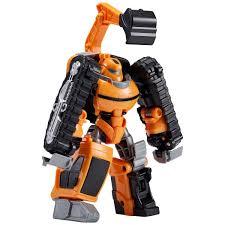 <b>Трансформер Тобот</b> Атлон Рокки S2 мини 301071 - купить в ...