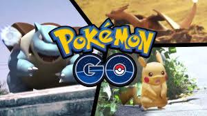 Resultado de imagen de Lanzamiento Pokemon GO