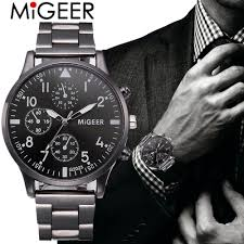top 10 brand <b>stainless steel</b> watch list and get free shipping - a886