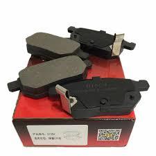 <b>Car Front</b> Ceramics Brake pad For Toyota Camry Lexus LS300 <b>4Pcs</b> ...