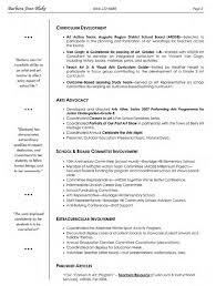 primary art teacher resume s teacher lewesmr sample resume elementary art teacher resume image