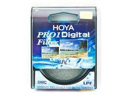 ультрафиолетовый <b>фильтр Hoya</b> PRO1D <b>UV</b>(<b>0</b>) 62mm купить в ...