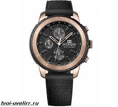<b>Часы Tommy Hilfiger</b>. Описание, особенности, отзывы и цена ...