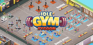 Idle <b>Fitness Gym</b> Tycoon - Workout Simulator Game - Apps on ...