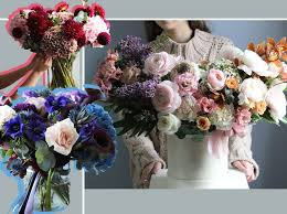 Практичная флористика: почему <b>букеты в вазах</b>, корзинах и ...
