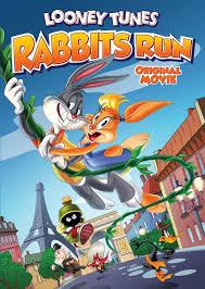 Looney Tunes - Fuga dos Coelhos