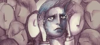 Resultado de imagen para fobias y ansiedad