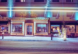 <b>ARCTIC LIGHT</b> HOTEL - Updated 2020 Prices & Reviews ...