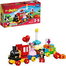 LEGO DUPLO l Disney Mickey Mouse Clubhouse ... - Amazon.com