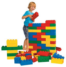 Выбрать <b>Конструктор LEGO</b> Education PreSchool <b>DUPLO</b> Мягкий ...
