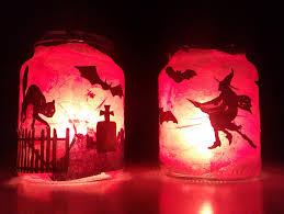 outdoor lights paper lanterns child friendly halloween lighting inmyinterior outdoor