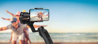 Купить <b>стабилизатор</b> Moza Mini-<b>Mi</b> для смартфона в Москве ...