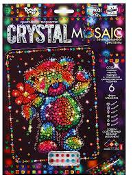 <b>Набор для творчества Danko</b> Toys CRM-01-05 мозаика из ...