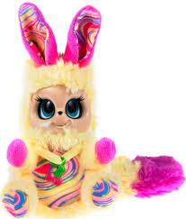 Мягкие игрушки <b>BUSH BABY WORLD</b> желтые - купить мягкие ...