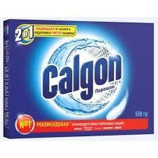 <b>Средство</b> для удаления накипи <b>Calgon 2 в 1 для</b> стиральных ...
