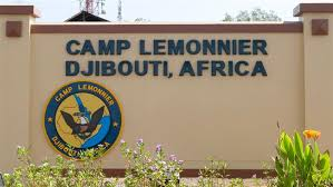 Image result for Djibouti base us