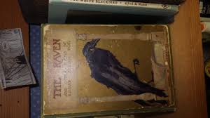 the raven and other poems by edgar allen poe illustrated by john the raven and other poems by edgar allen poe illustrated by john rea r