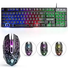 Lexon tech UK Layout Wired Keyboard and - Buy Online in Costa ...