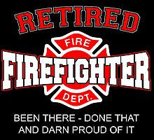<b>Firefighter Canvas Prints</b> | Redbubble