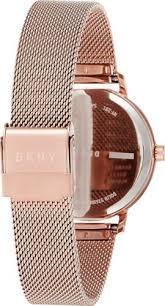 <b>Женские часы DKNY</b> The Modernist <b>NY2817</b>