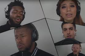 Watch Pentatonix Cover <b>Billie Eilish's 'When</b> the Party's Over' From ...