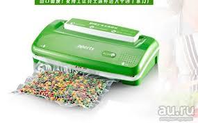 <b>Вакуумный</b> супер-упаковщик продуктов для дома Aperts VS1000 ...