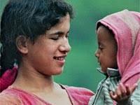 Religions - Hinduism: Baby rites - BBC