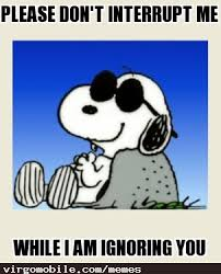 Snoopy | Virgomobile MeMe Generator via Relatably.com