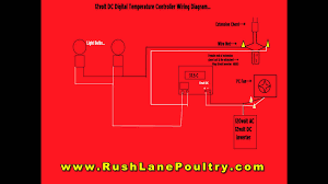 w1209 12volt dc digital temp controller wiring diagram w1209 12volt dc digital temp controller wiring diagram
